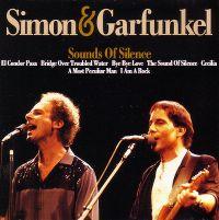 Cover Simon & Garfunkel - Sounds Of Silence [Best Of]